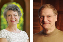 Camilla P. Benbow, PhD, and David Lubinski, PhD