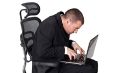 Sitting too much is associated with a host of ills, including cardiovascular disease, Type 2 diabetes and other serious health problems.