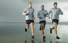A good run could help you cope with stressors