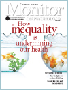 Closing the health-wealth gap