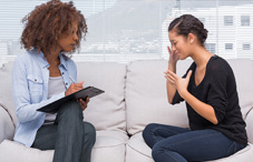 Ruptures in the therapist-client relationship may damage a patient's treatment outcome.