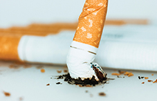 Psychology has had a tremendous impact on lowering smoking rates over the past 50 years.