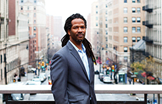 Neuroscientist Carl Hart discusses how his research on drugs like cocaine and methamphetamine has led him to decide that all drugs should be decriminalized. (Credit: Peter Ash Lee)