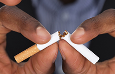 Ethnic minorities are among those most strongly targeted by the tobacco industry's marketing tactics.