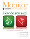 April 2014 Monitor on Psychology