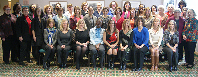 APA Leadership Institute for Women in Psychology