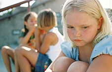 Head injuries may make children loners, according to a study led by neuroscientists at Brigham Young University.