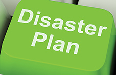 Simple precautions can ensure that your work, clients and data are safe in the event of a crisis.
