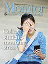 Monitor on Psychology September 2014