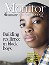 Monitor on Psychology October 2014