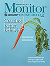 Monitor on Psychology December 2014