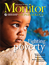 July/August Monitor on Psychology
