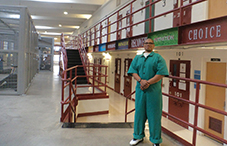 New Lease On Life new lease on life for troubled inmates