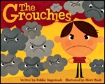 Cover of The Grouchies