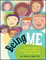Cover of Being Me (medium)