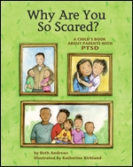 Cover of Why Are You So Scared? (medium)