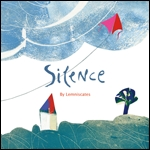 Cover of Silence (medium)