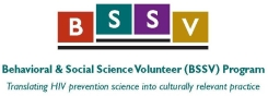 Behavioral and Social Science Volunteer Program