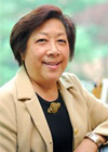 Jean Lau Chin, EdD, Professor of Psychology at Adelphi University