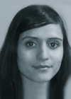 Monica Mendiratta, 2010-2011 British Fulbright Fellow for Policy Research