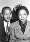 Mamie Phipps Clark, PhD and Kenneth Clark, PhD