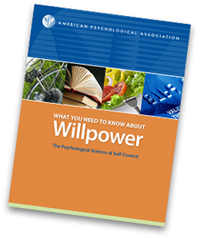 Willpower report