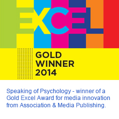 EXCEL gold winner 2014