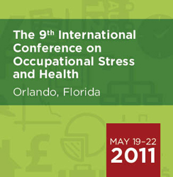 2011 WSH 9th International Conference