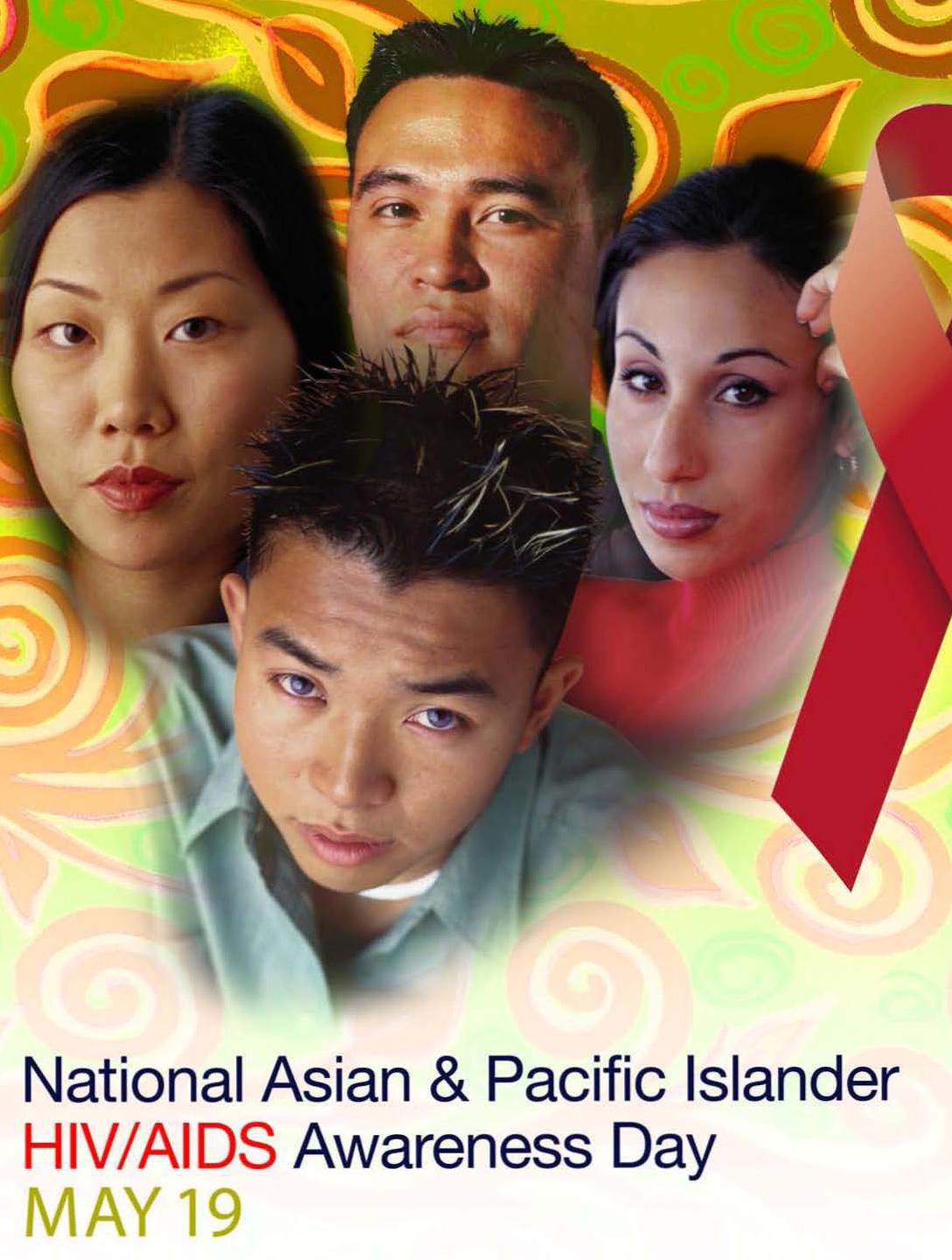 Asian pacific islander awareness