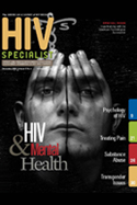 HIV Specialist