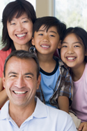 Exploring Family Dynamics and Stress Among Asian-Americans/Pacific Islanders
