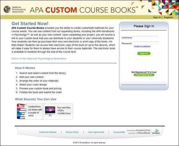 Custom apa thesis