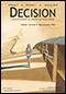 Cover of Decision