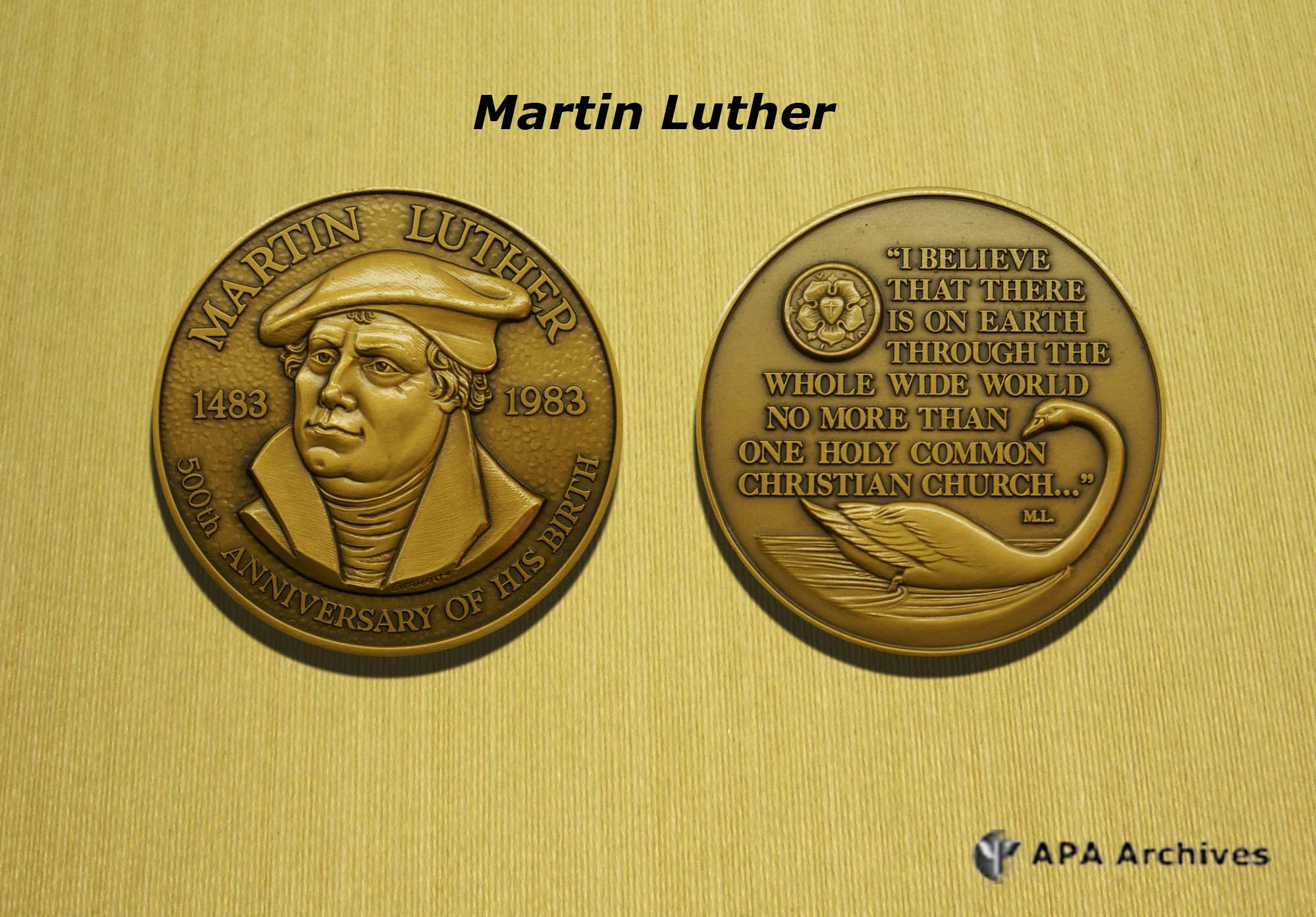 the 95 thesis by martin luther