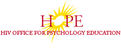 HIV Office for Psychology Education (HOPE) Program