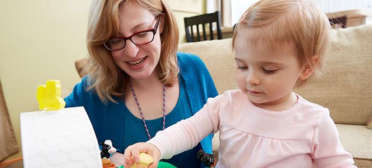 Dr. Kathleen Kremer, Experimental Child Psychologist