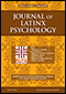 Journal of Latina/o Psychology