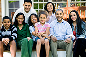 All in The Familia: The Shared Impact of Immigration and Acculturative Stress