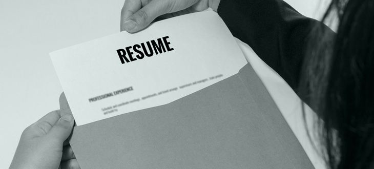 tips for a great cover letter