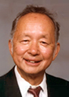 Harry Kitano, PhD