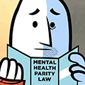 Resources on the Mental Health Parity Law