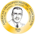 American Orthopsychiatric Association Seal