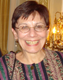 Jane Marecek, 2009 CIRP Chair