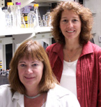 Mary W. Meaqgher, PhD and C. Jane R. Welch, PhD
