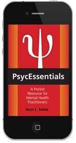 PsycEssentials Mobile App