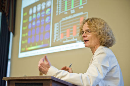 Nora D. Volkow, MD