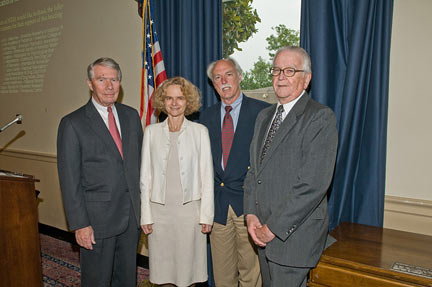 Charles B. O'Keeffe, MBA; Nora D. Volkow, MD; A. Thomas McLellan, PhD; William L. Dewey, PhD