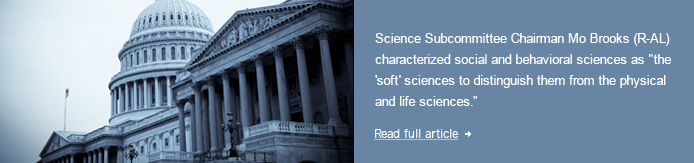 Science Policy Insider News June 2011