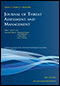 Cover of Journal of Threat Assessment and Management