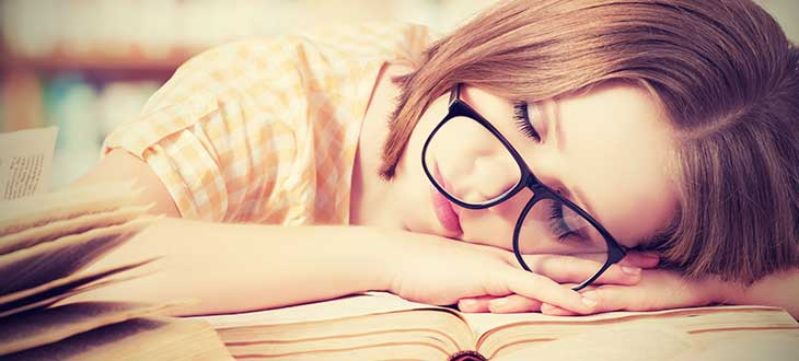 Physiology of sleep research paper, topics to write about?